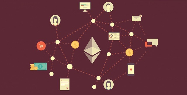 the use of Ethereum