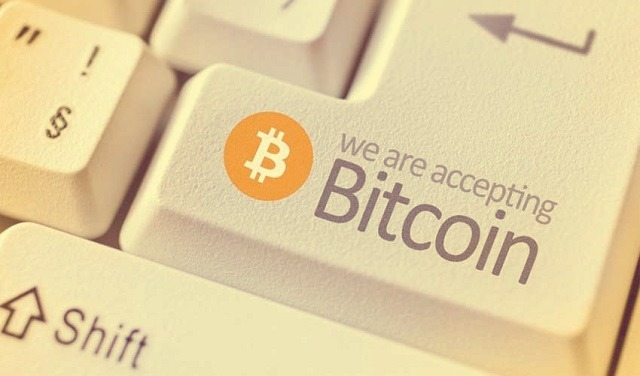where bitcoins are accepted