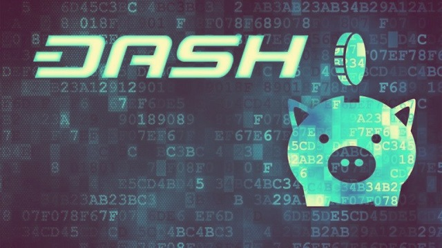 review of cryptocurrency Dash