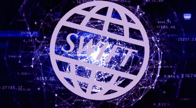 блокчейн-проект SWIFT