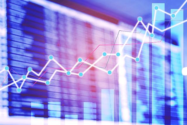 рост капитализации криптовалют