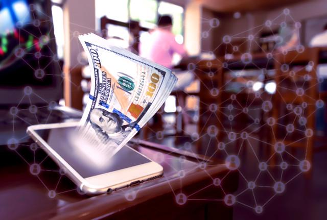 микрокредиты на блокчейне