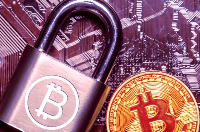 безопасное хранение биткоинов