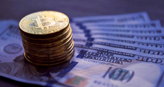 от чего зависит стоимость биткоина