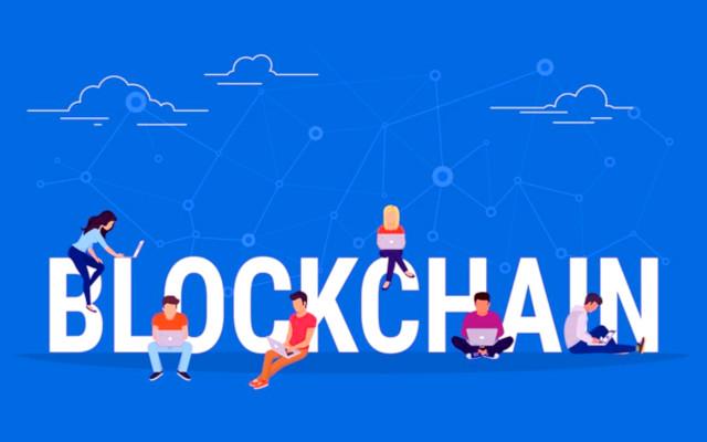 маркетинг и блокчейн