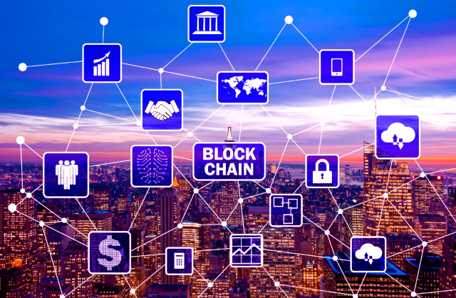 блокчейн в маркетинге