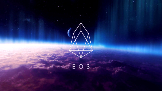 launch of the EOS network