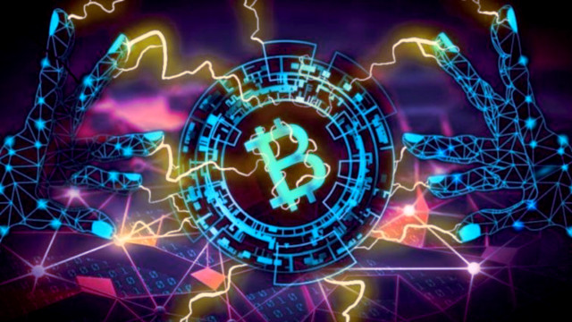 угрозы для криптовалют