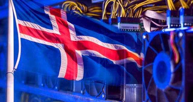 майнинг в Исландии