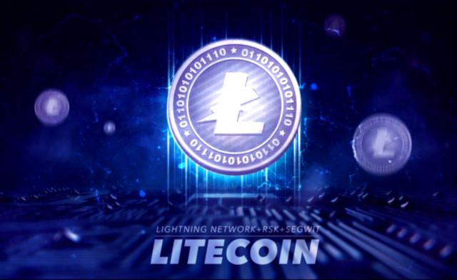 особенности криптовалюты Litecoin