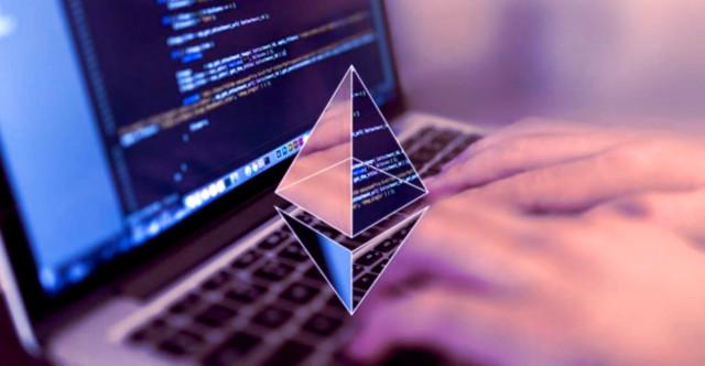 децентрализованные приложения на Ethereum