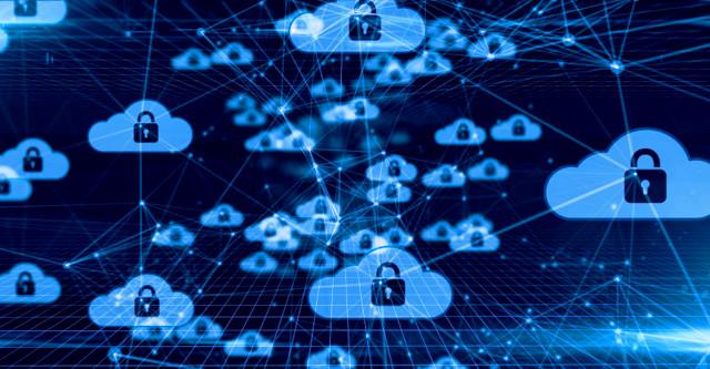 блокчейн может повысить безопасность данных