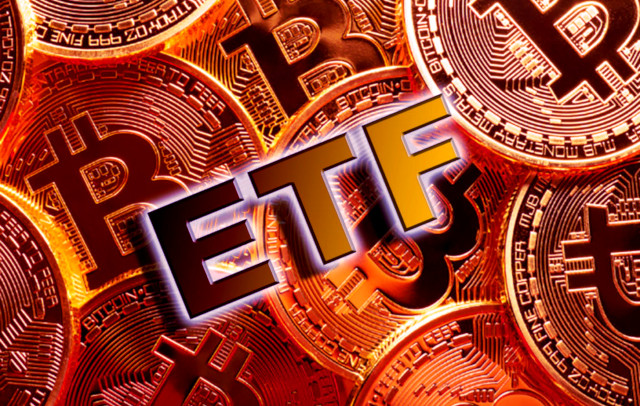статус ETF у криптовалют