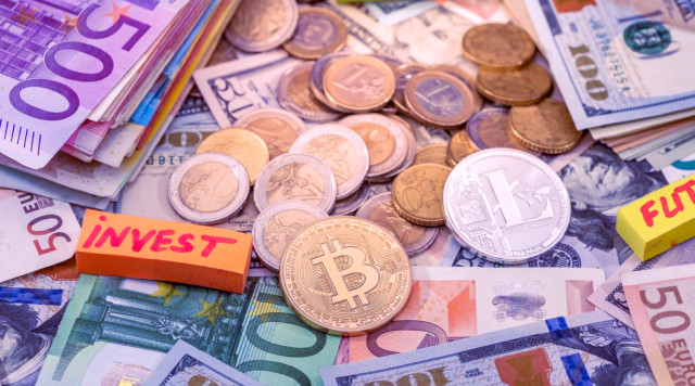 криптовалюты как актив