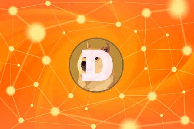 история создания Dogecoin