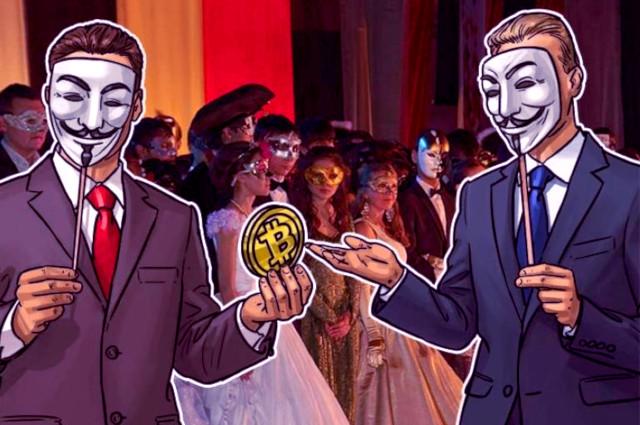 прозрачность криптовалют