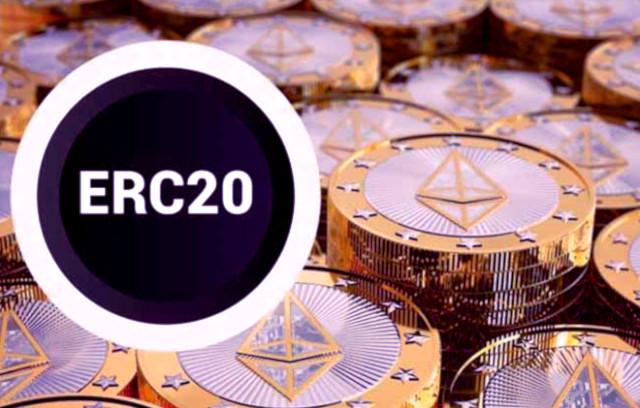 инвестиции в токены ERC-20