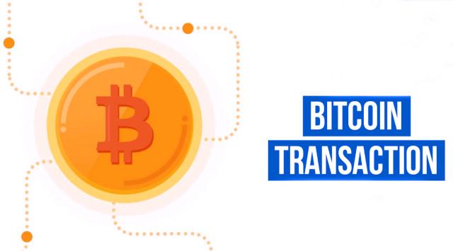 комиссии за транзакции биткоинов