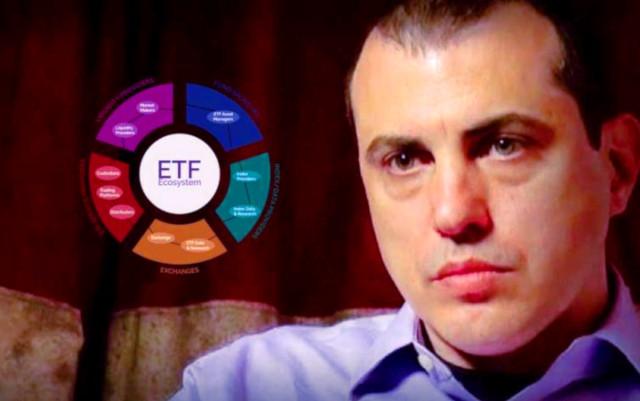 ETF вредно для биткоина