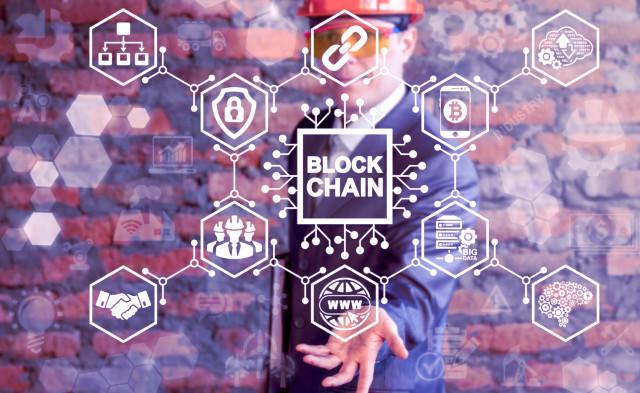 блокчейн для бизнеса