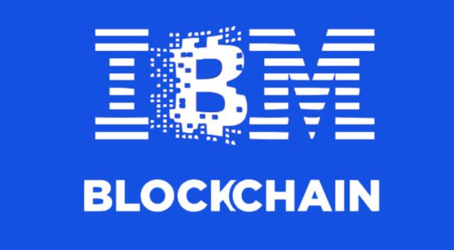 бизнес-проект IBM на блокчейне