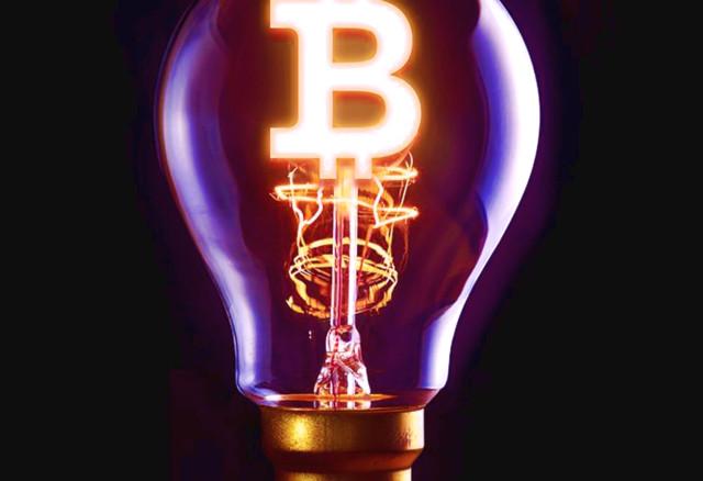 биткоин и электроэнергия