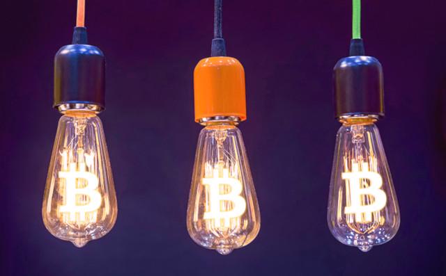 энергопотребление при майнинге